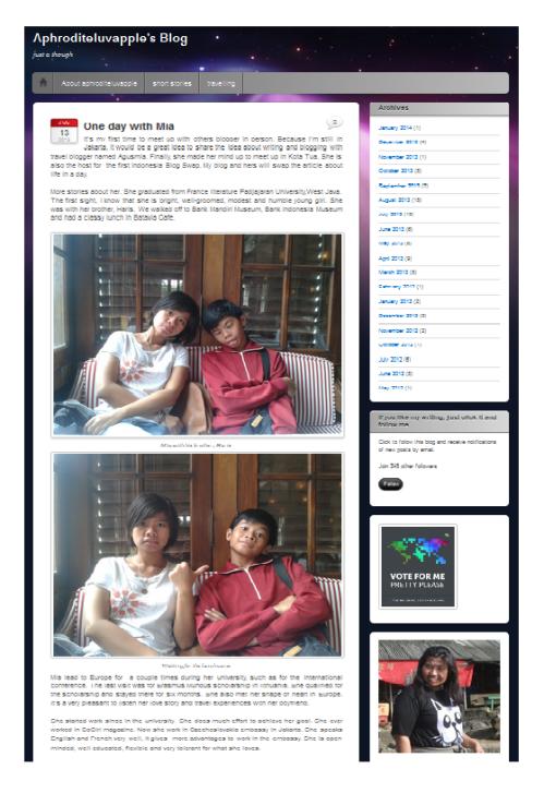 cicil blog