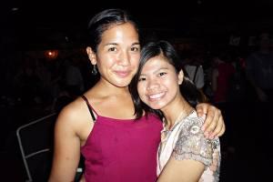 with saerah